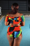 MAILLOT SEASIDE BABE GRANDE TAILLE